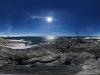 Azimuth Hill, Cape Denison, Antarctica.