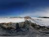 Mawson Huts Exterior, Cape Denison, Antarctica.
