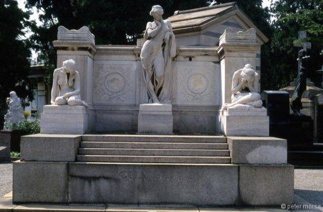 Tomb of the Famiglia Dall Ovo