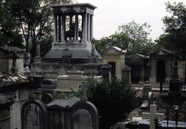 Demidoff Mausoleum
