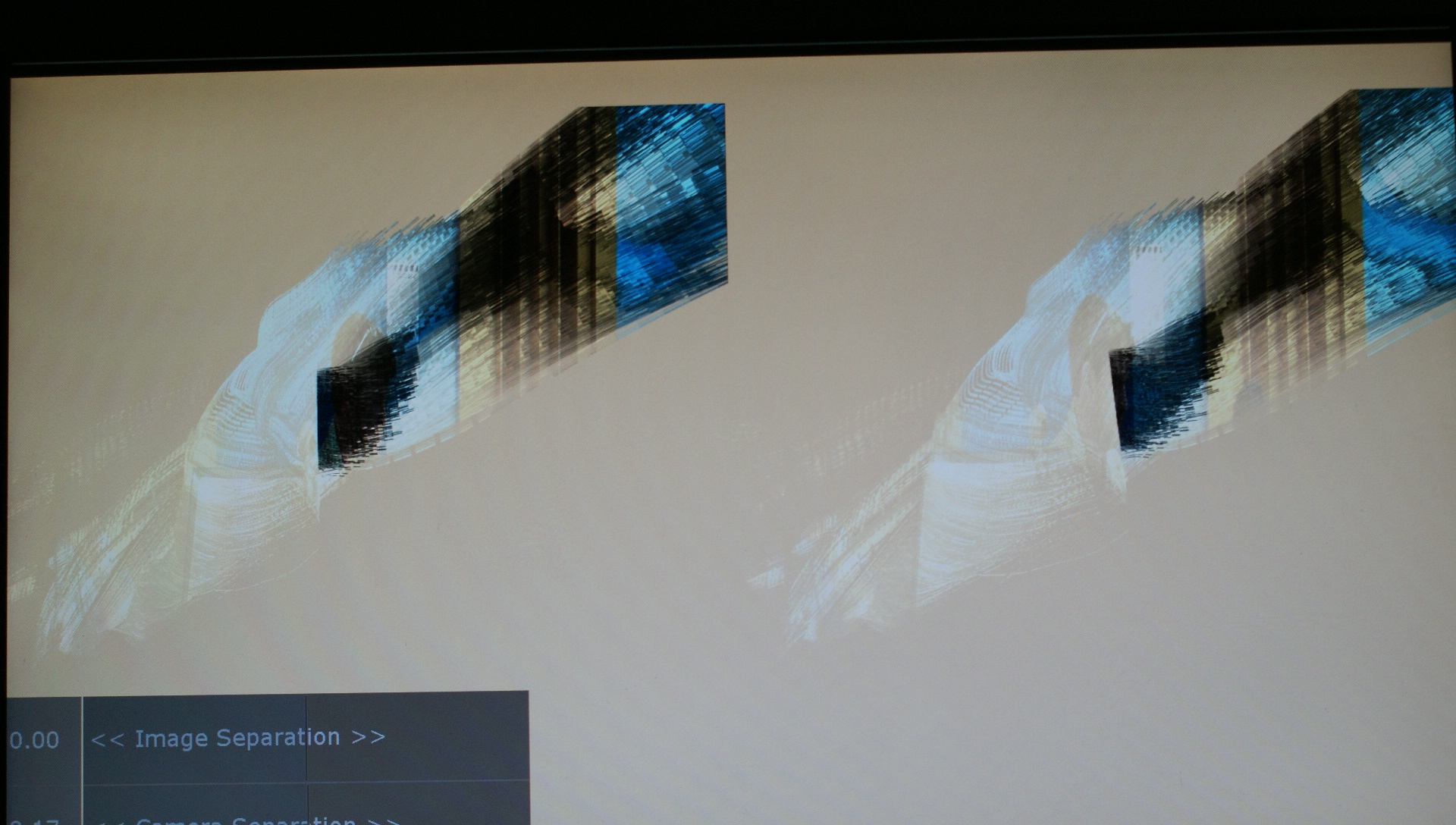 Syna_1 Setup: Touch Designer (Rodney Berry)