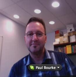 Paul Bourke