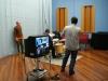 Syna_1 Setup: Peter Morse, Tim Barrass + Jazz Drummer