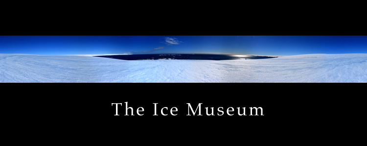 The Ice Museum (2009)