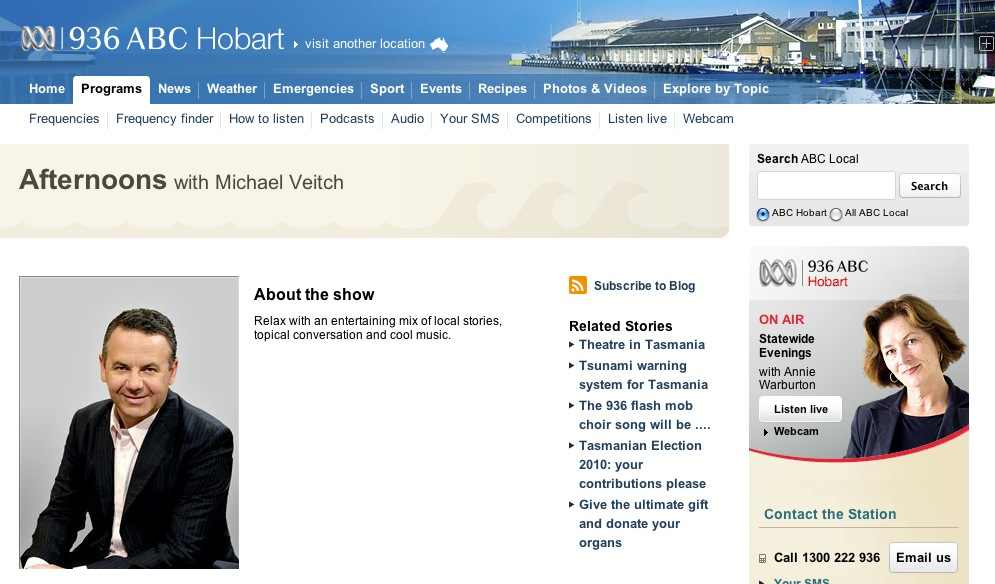 Veitch_ABC_Hobart