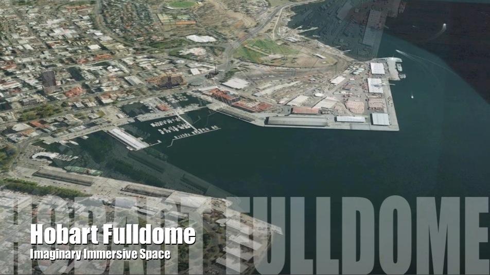 Hobart Fulldome Concept
