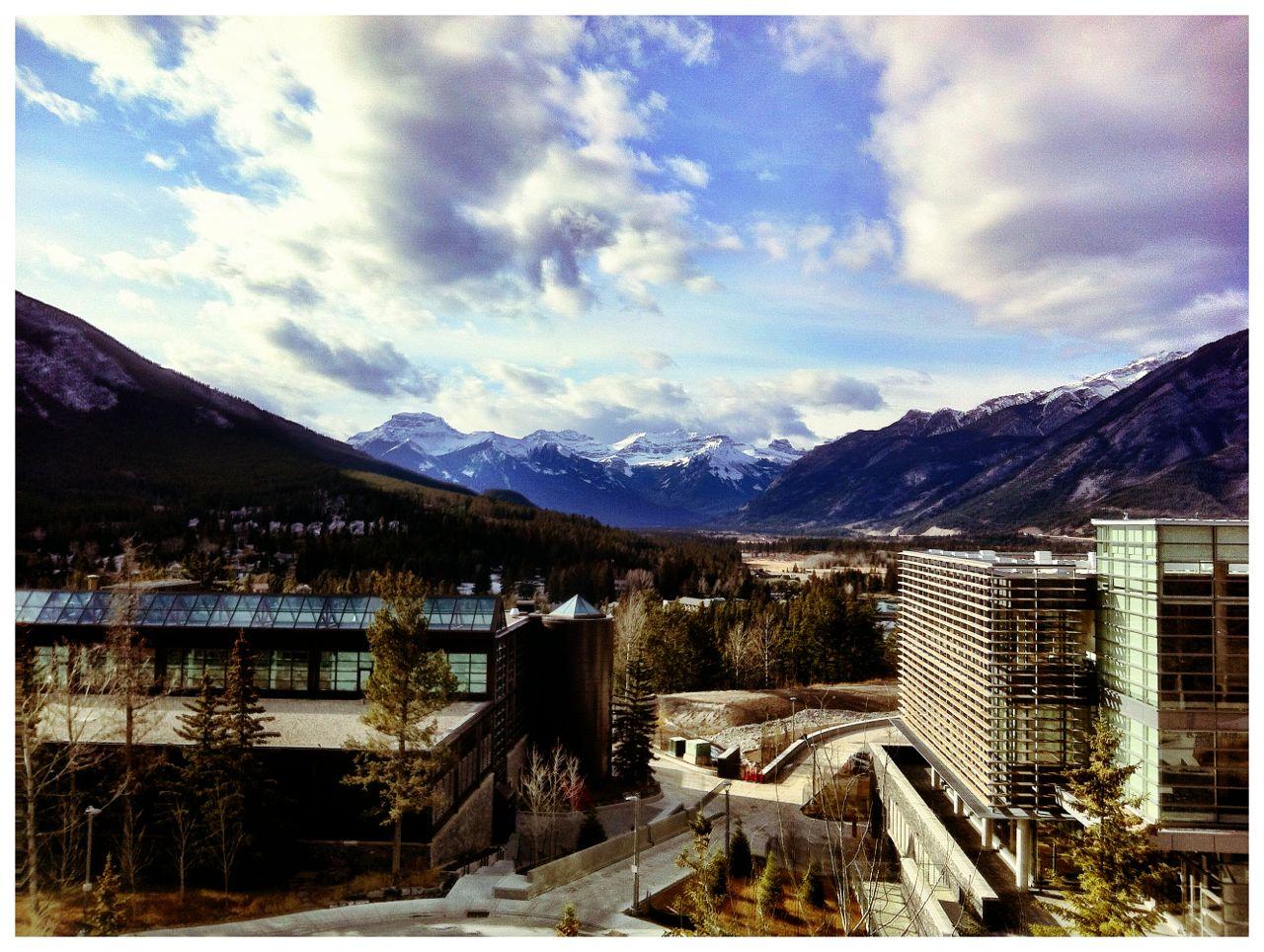 Banff Centre, Alberta, Canada