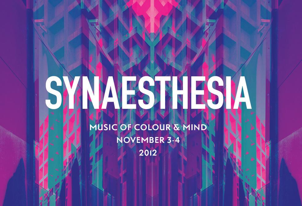 MONA_Synaesthesia